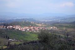 2009 Ostern - Toscana