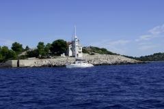 2013 Septembertörn - Kroatien