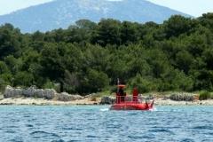 2013_Junitörn_Kroatien