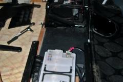 Einbau 2.Batterie